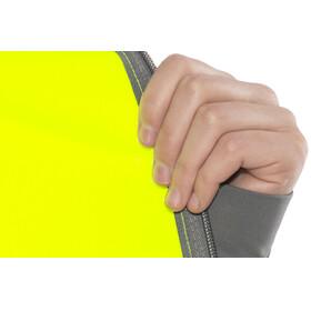 Bontrager Meraj S1 Softshell Jacket Women Damen Visibility Yellow